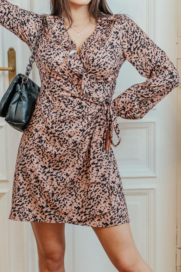 Sukienka MEGI Panther 1