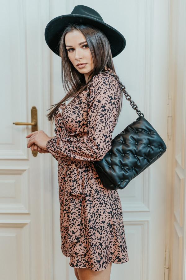 Sukienka MEGI Panther 2