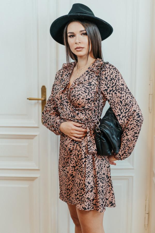 Sukienka MEGI Panther 3