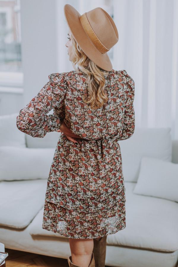 Sukienka DIANA Autumn 1