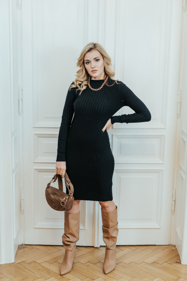 Sukienka STELLA Black