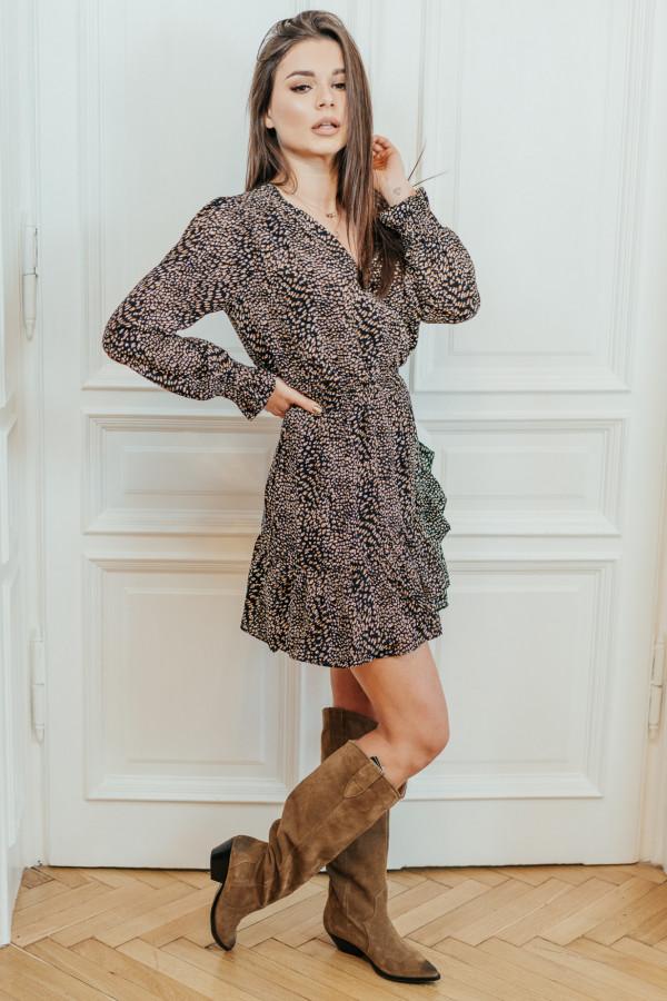 Sukienka IVA 1