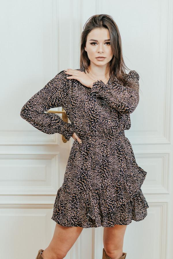 Sukienka IVA 2
