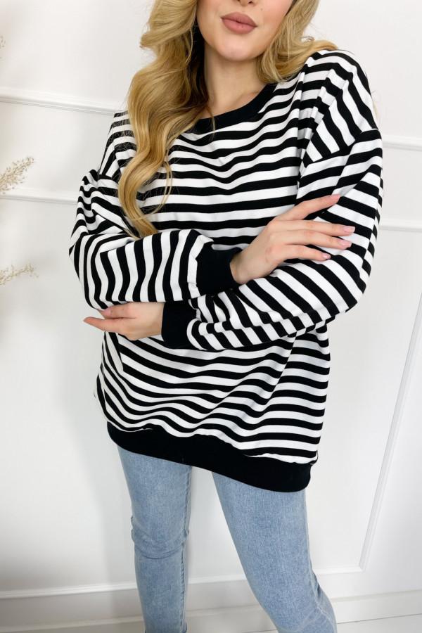 Bluza NOA Stripes 1