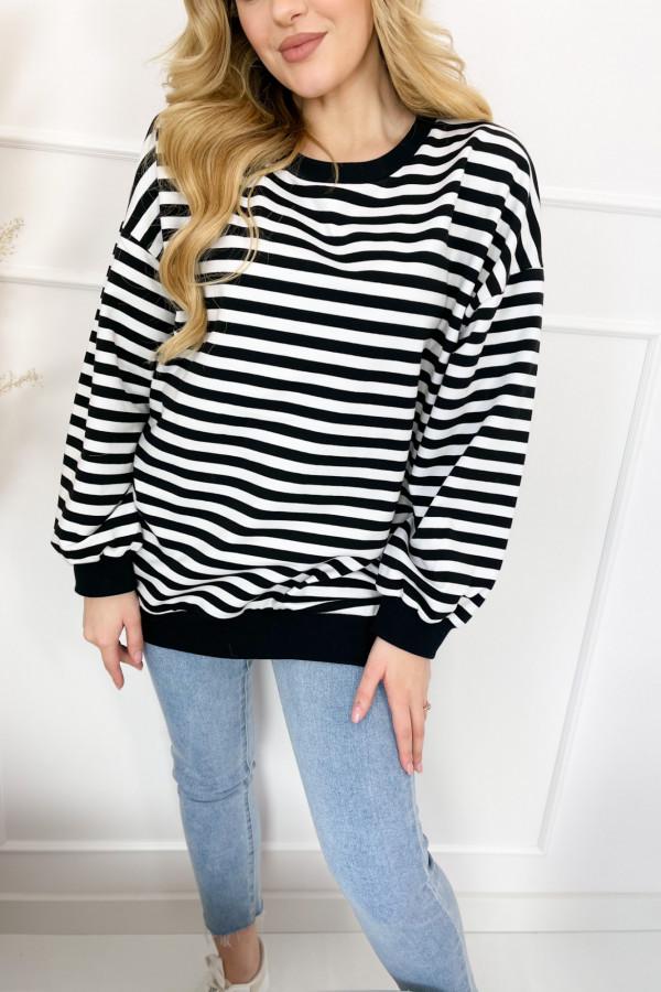 Bluza NOA Stripes 2