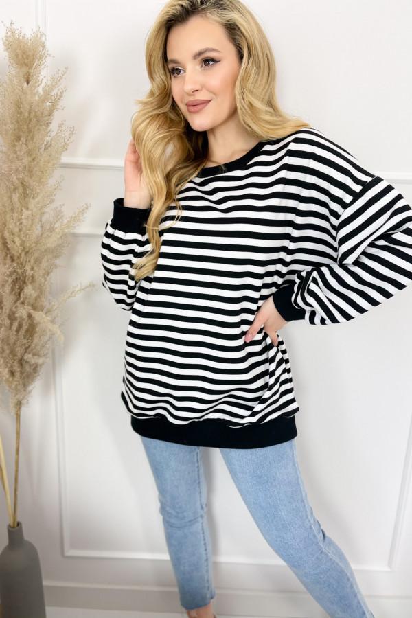 Bluza NOA Stripes 3