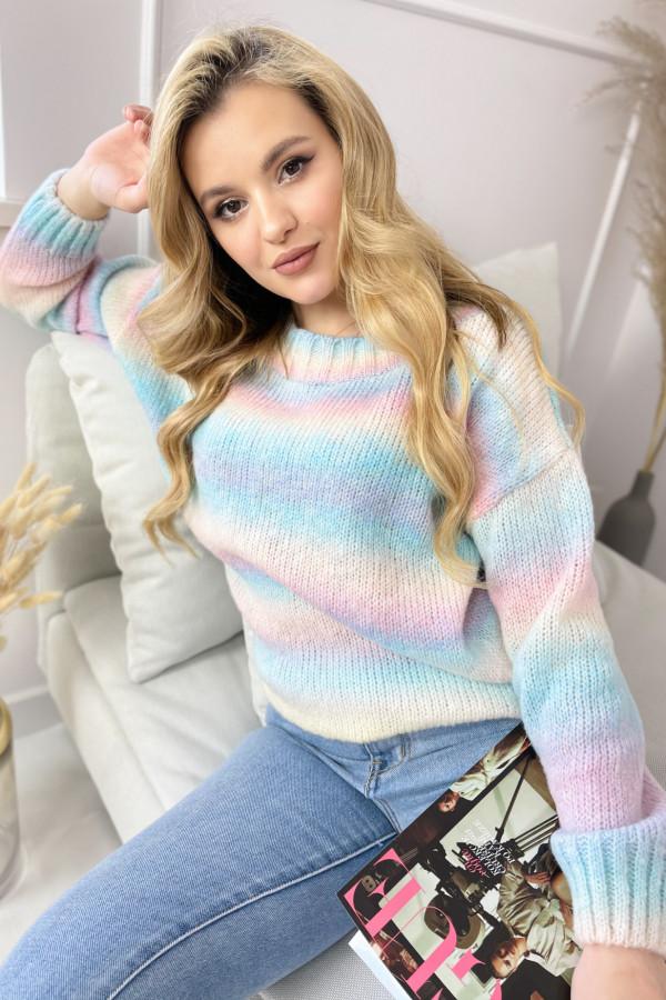 Sweter RAINBOW 1