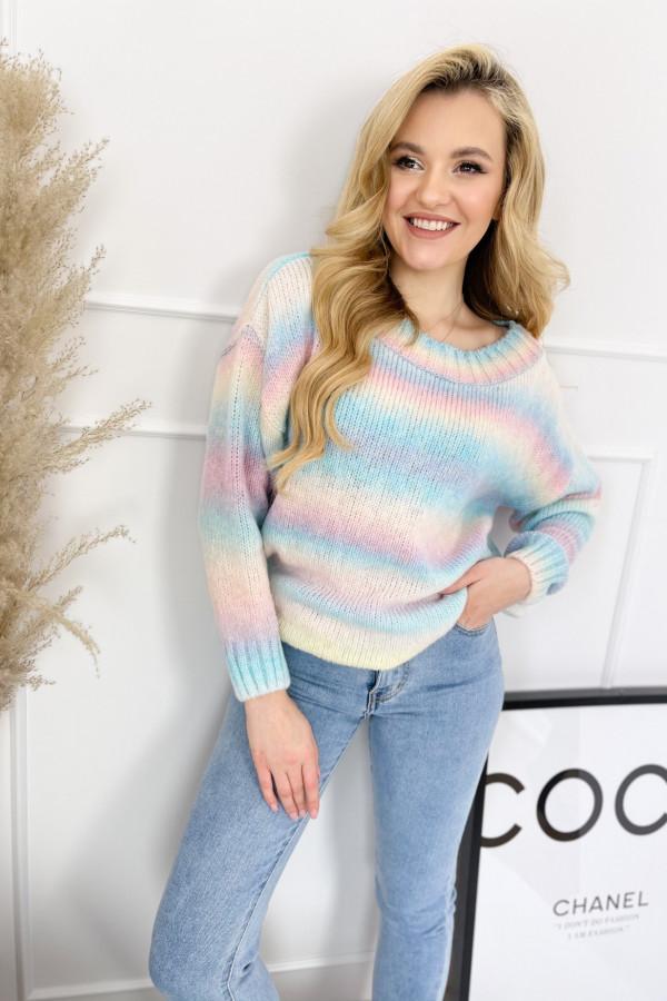 Sweter RAINBOW 3