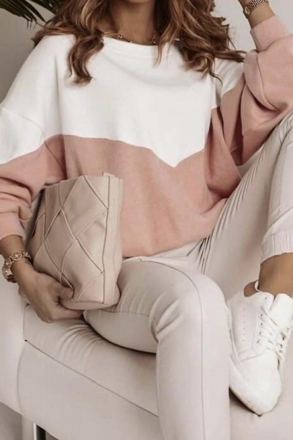 Bluza SKY Pink