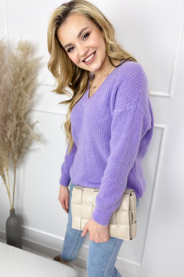 Sweter ULTRA Violet