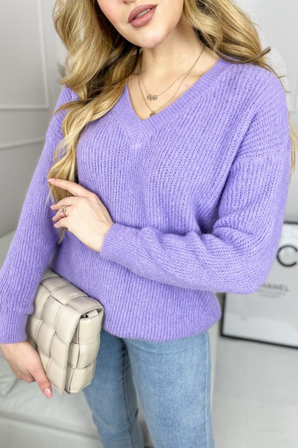 Sweter ULTRA Violet 1
