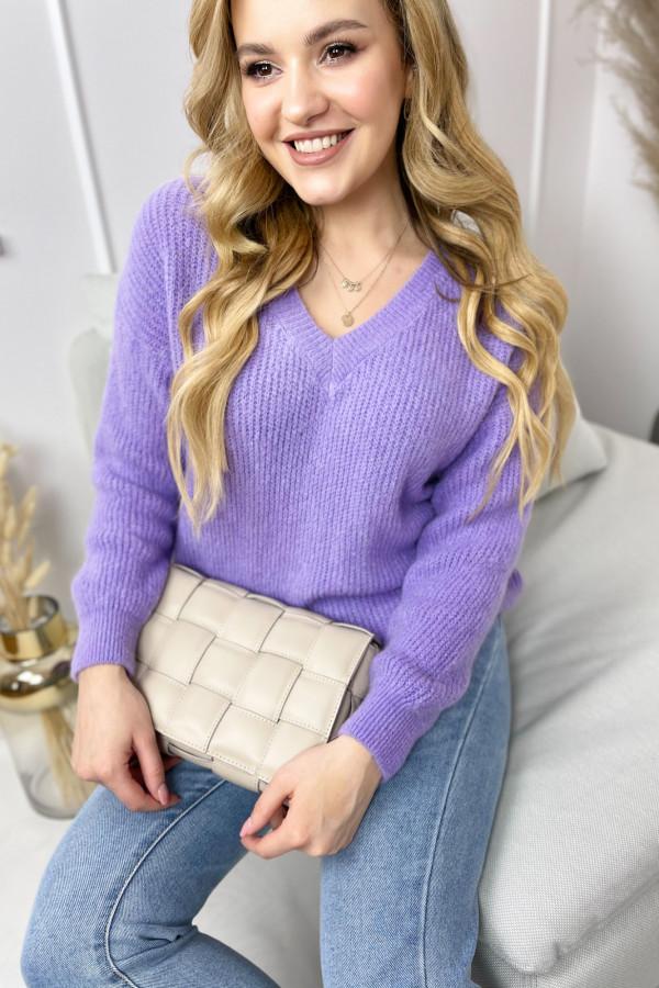 Sweter ULTRA Violet 2