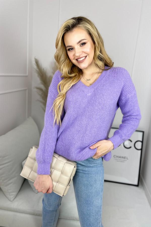 Sweter ULTRA Violet 3