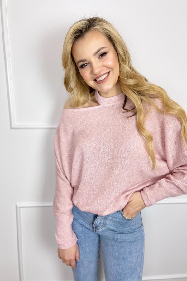 Sweter ANYA Pink