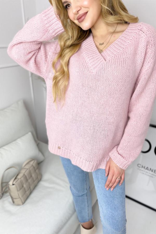 Sweter SUE Pink