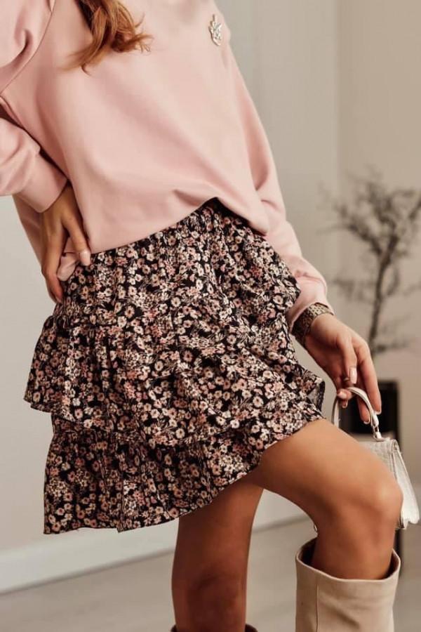 Spódniczka OHIO Pink