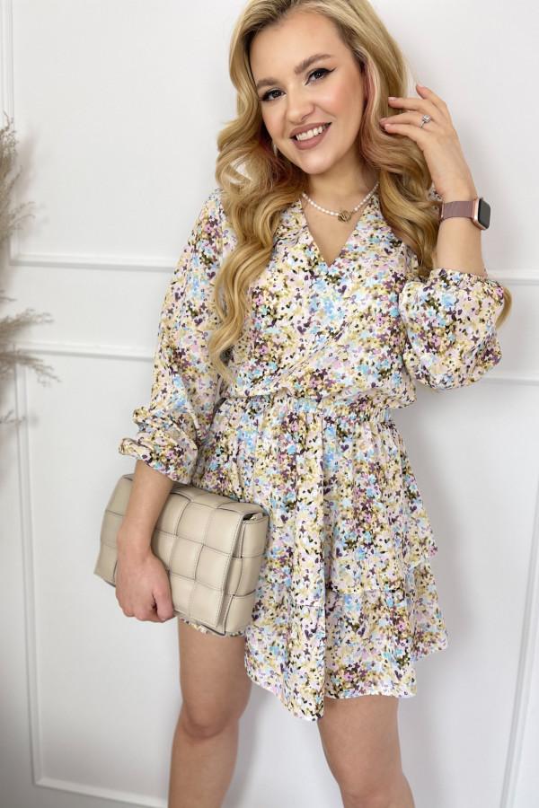 Sukienka AZZURRA 1