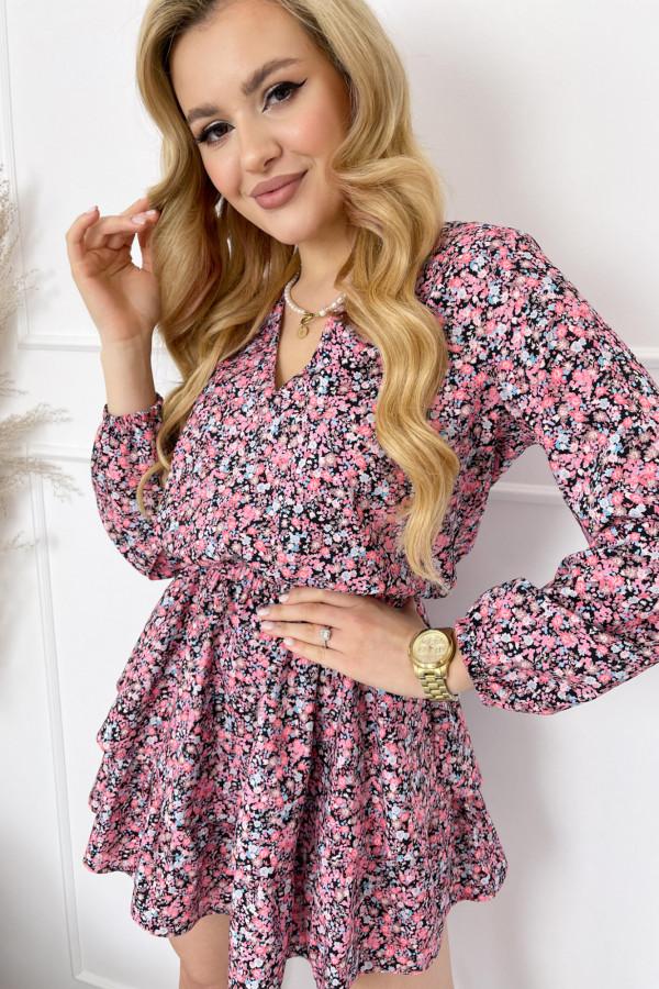 Sukienka BEATRICE Pink