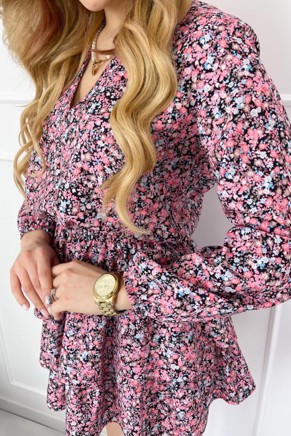Sukienka BEATRICE Pink 1
