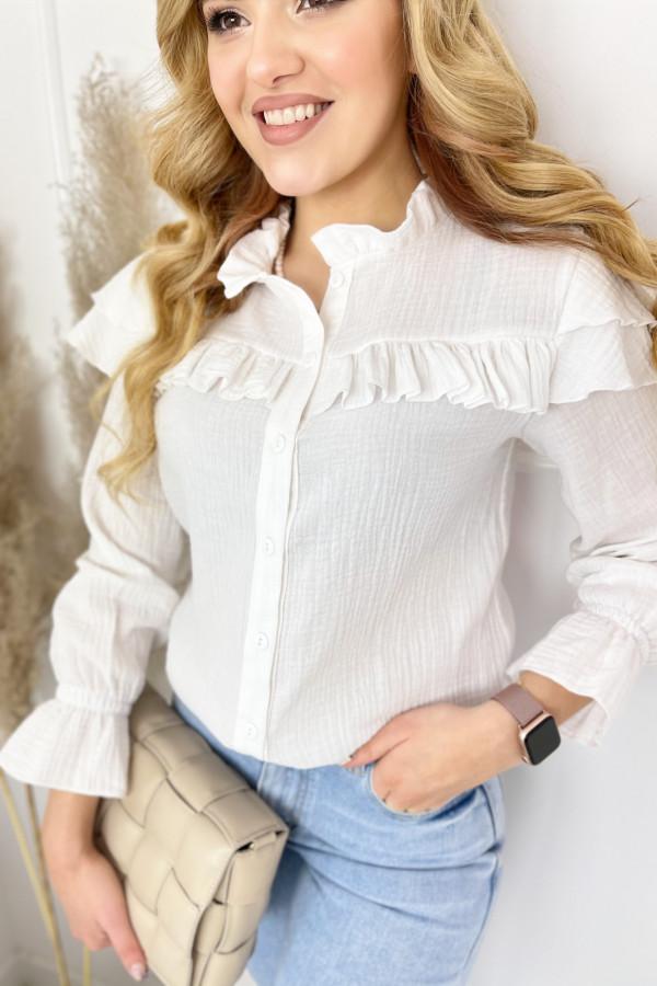 Koszula ANYA White 1