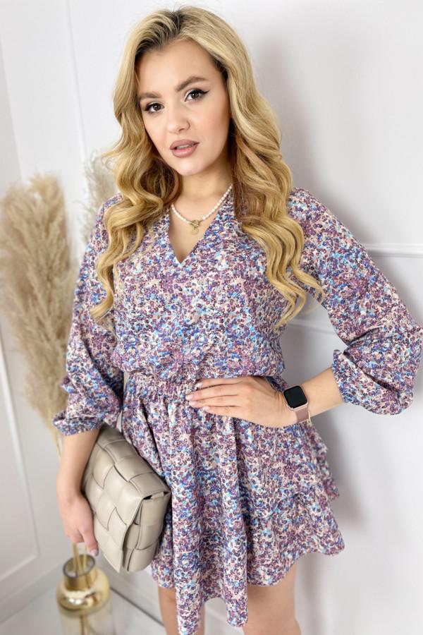 Sukienka BEATRICE Violet