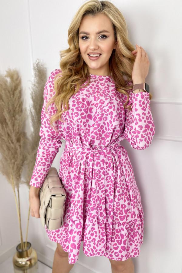 Sukienka ADELL Pink Panther