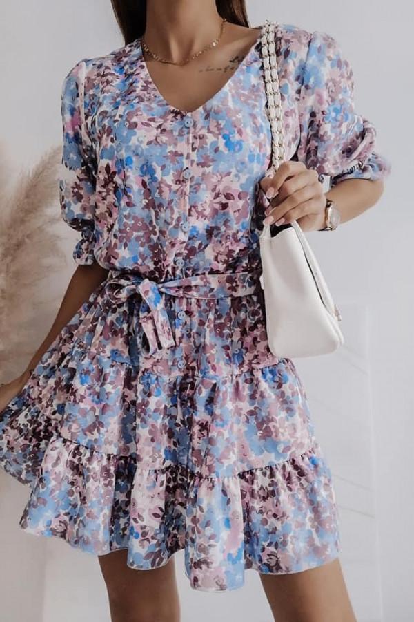 Sukienka LILY Flower