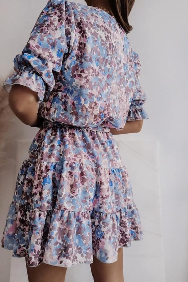 Sukienka LILY Flower 1