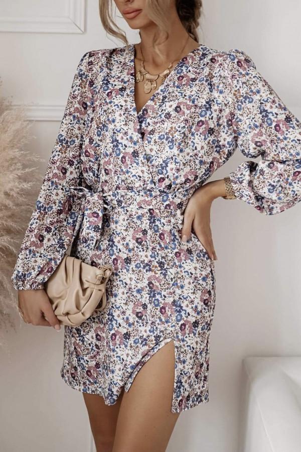 Sukienka BERRY Flowers