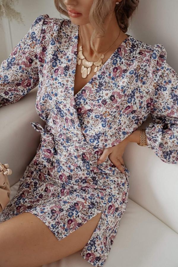 Sukienka BERRY Flowers 1