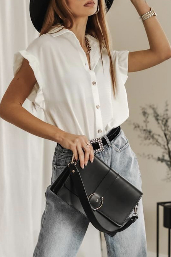 Bluzeczka BETTY White 2