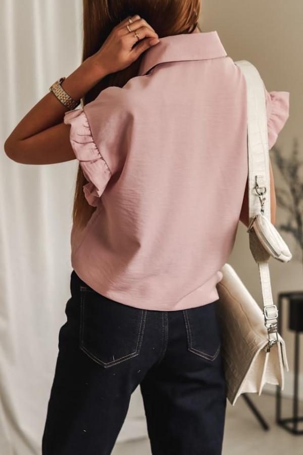bluzeczka BETTY Light Pink 1