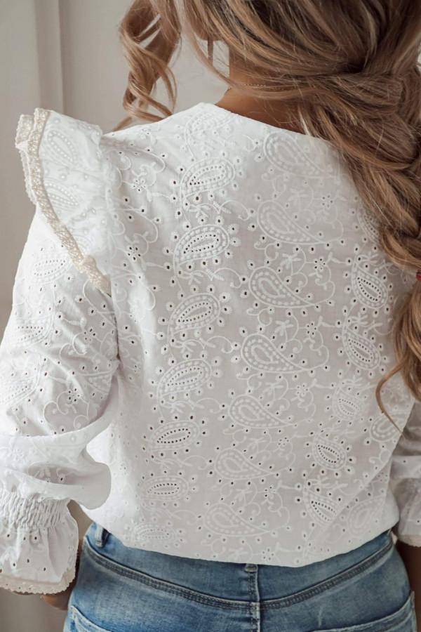 Koszula DORIS White 2