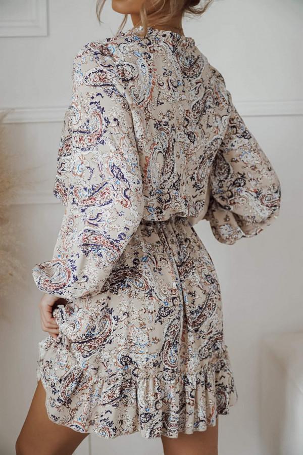 Sukienka KELLY 1