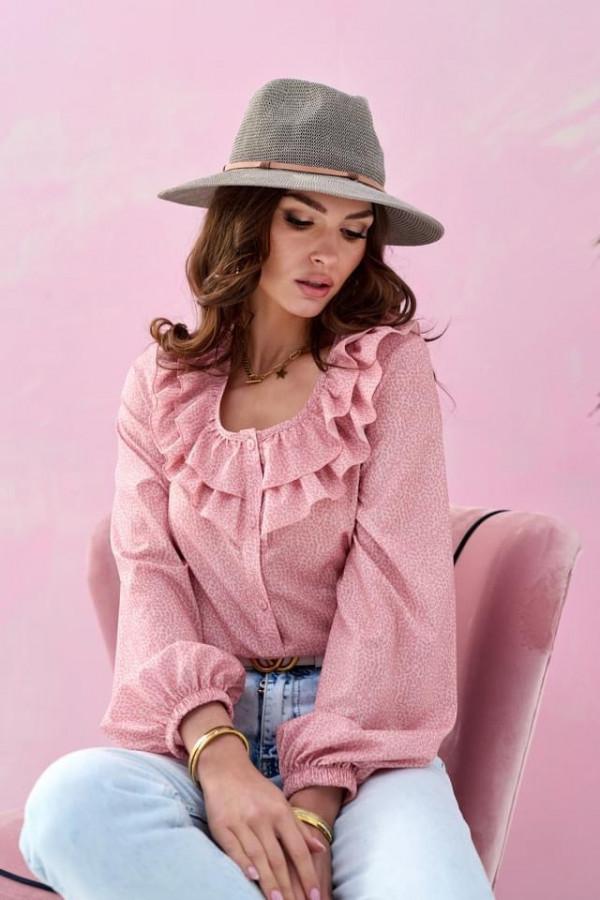 Bluzeczka ANABELLE Pink 1