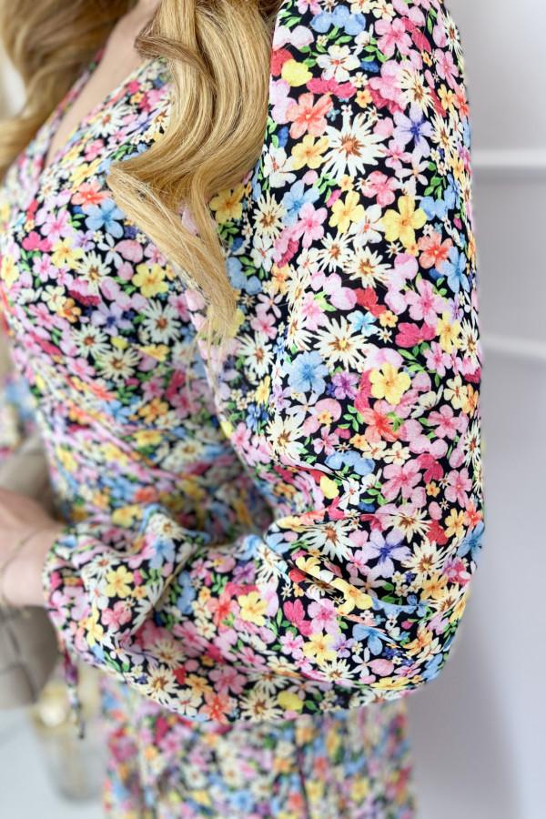 Sukienka SHEILA Flower Power 3