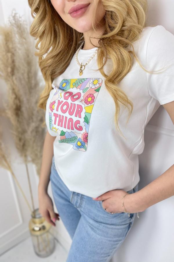 Tshirt LUIS 1