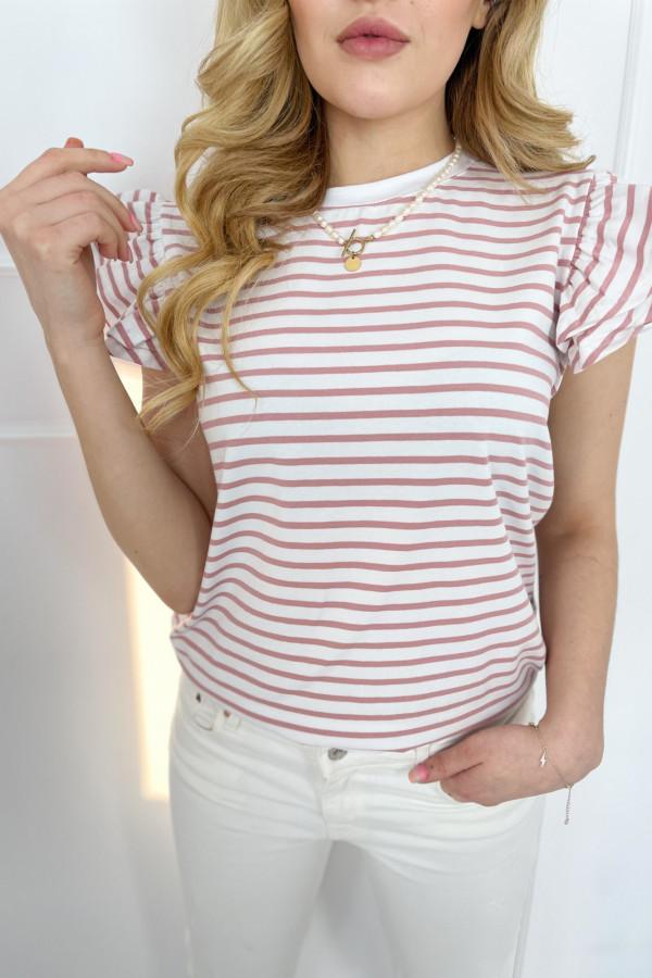 Tshirt ALICE Pink