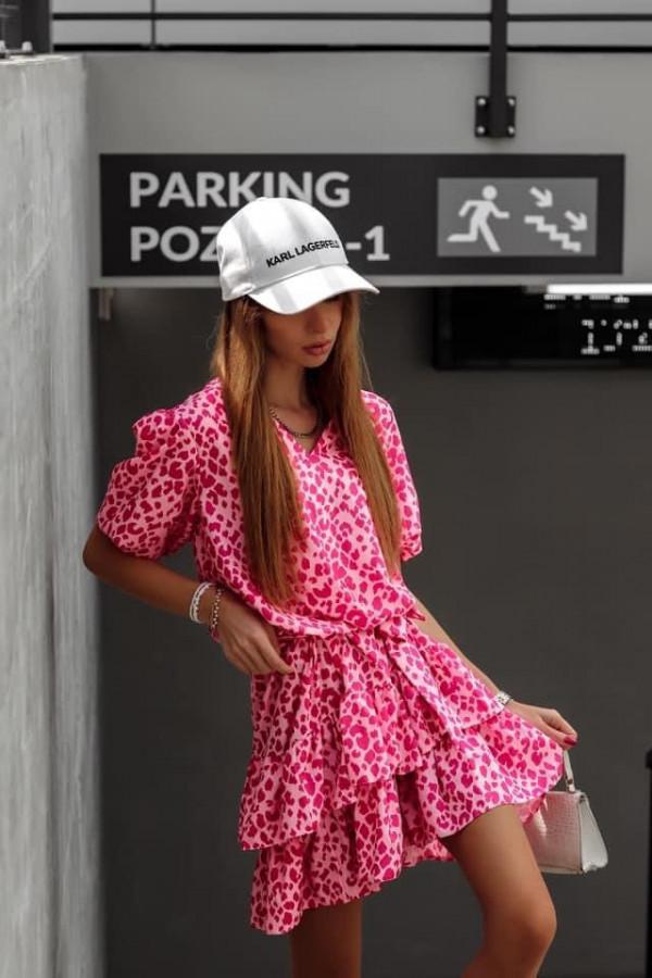 Sukienka SOHO Pink Panther 1