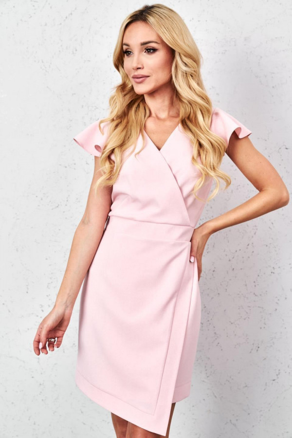 Sukienka LUIZA Light Pink