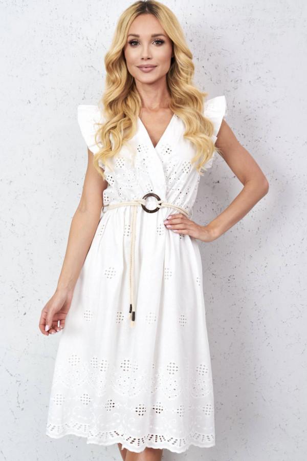 Sukienka BOHO Midi