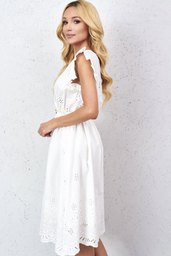 Sukienka BOHO Midi 1