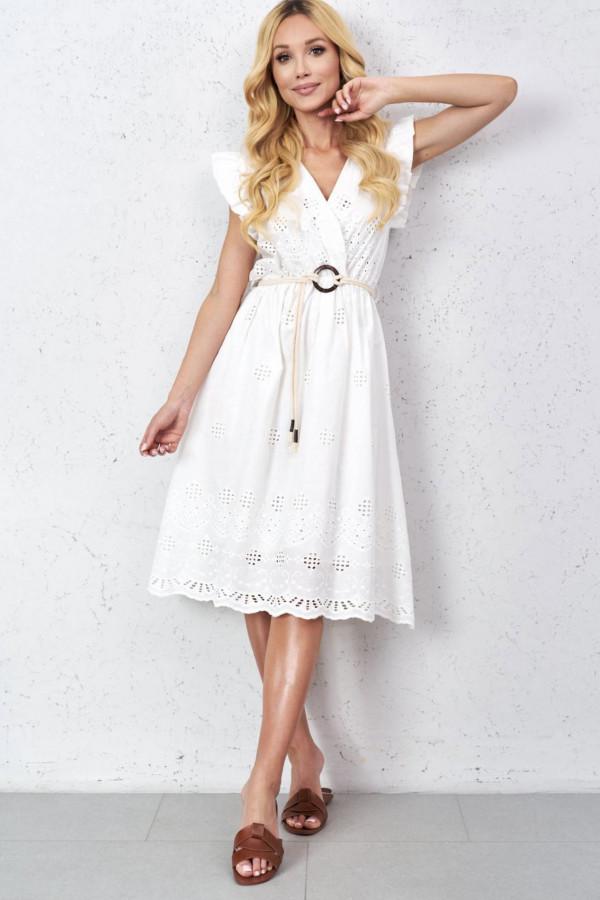 Sukienka BOHO Midi 2