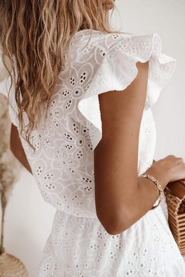 Sukienka JULI White 1