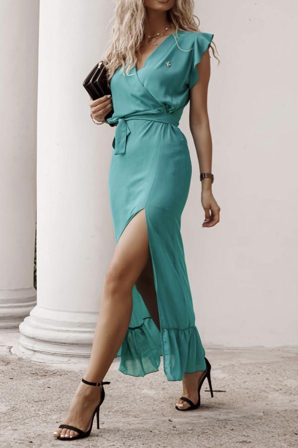 Sukienka MELISSA Green