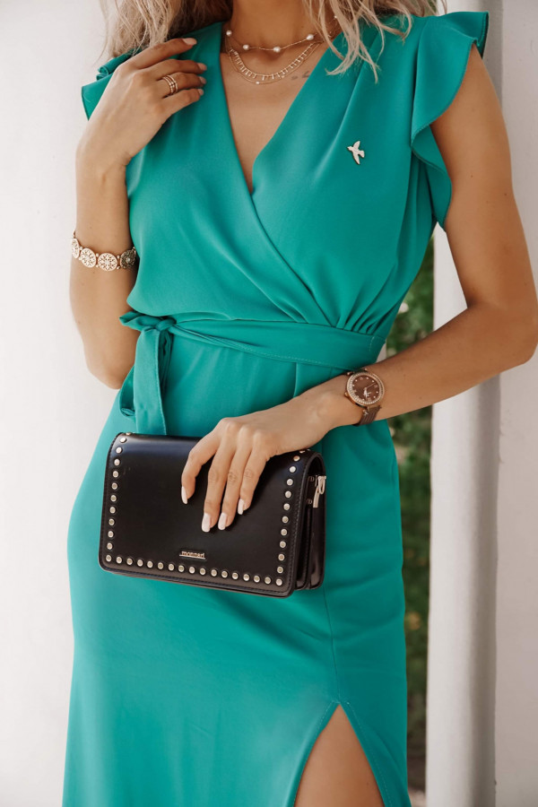 Sukienka MELISSA Green 1