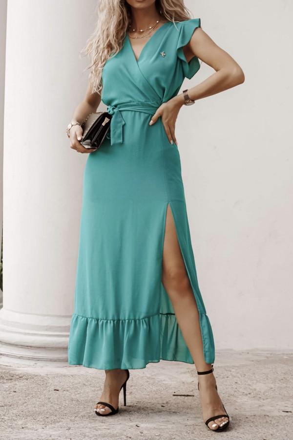 Sukienka MELISSA Green 2