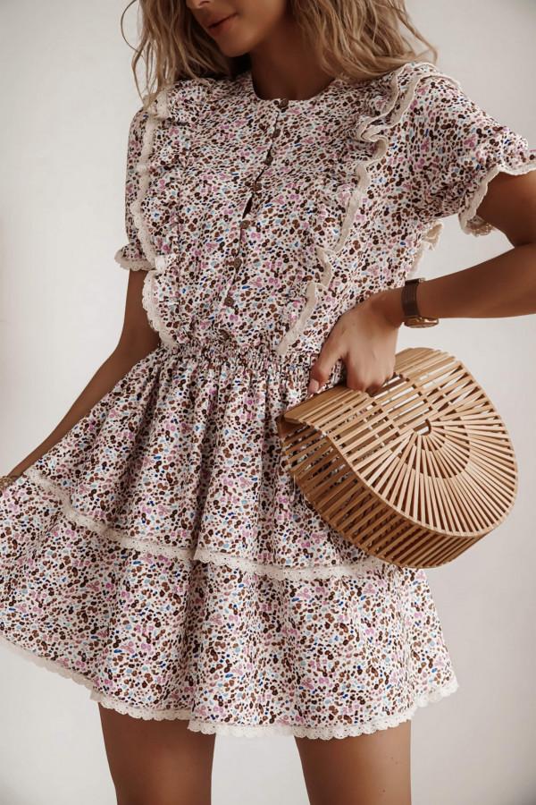 Sukienka LIZ Flower