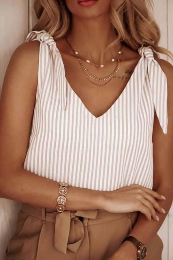 Bluzeczka IDAA Stripes