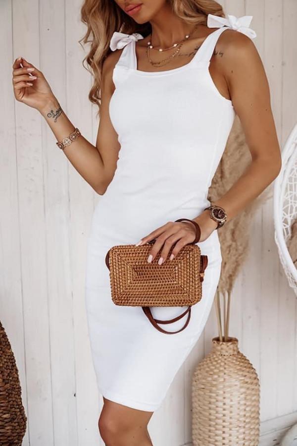 Sukienka SASY White